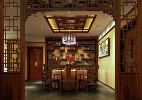 design cafe traditional chinese style interiors modern chinese restaurant