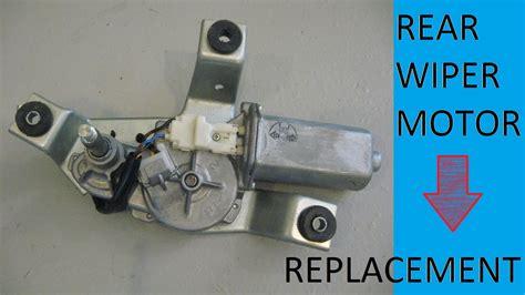 chevy blazer rear wiper wiring diagram wiring diagram