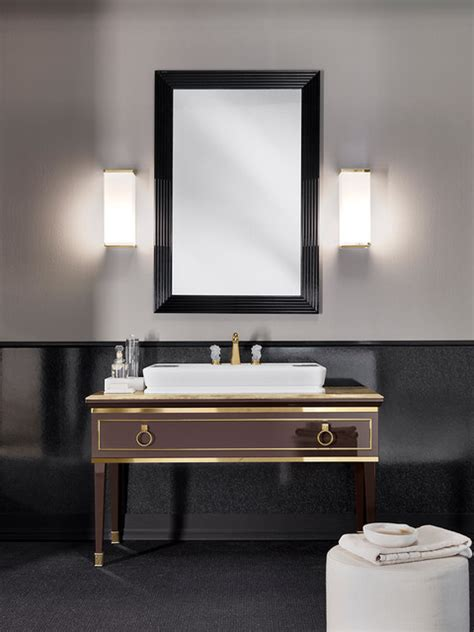 Italian Bathroom Furniture Luxury Italian Bathroom Furniture By Oasisgroup