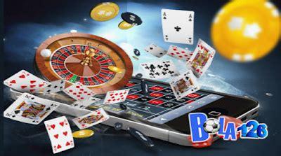 Casino Berkualitas domino gaple