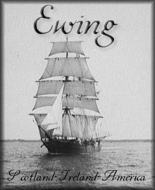 clan ewing of scotland early history and contribution to america sketches of some family pioneers and their times classic reprint books history of my ewing family