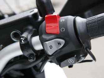Motorrad Schalten Und Kuppeln by Schalten Ohne Zu Kuppeln Honda Crosstourer Vfr 1200 X Mit