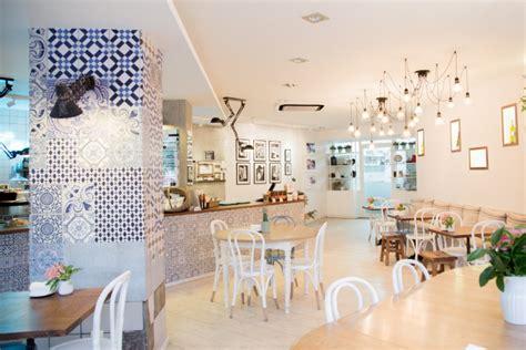 home design store barcelona bakery 187 retail design