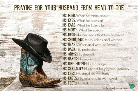 for hubby but lord besides praying is there not something i can do