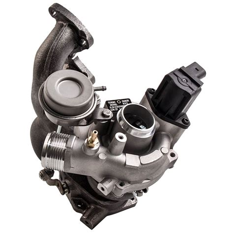 new 53039880150 turbocharger for vw golf polo scirocco