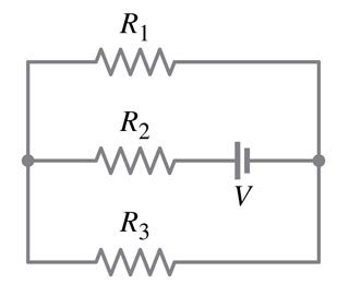 two resistors in series mastering physics resistors in parallel mastering physics 28 images in the circuit shown in the figure figure