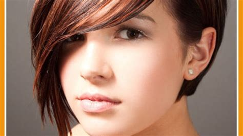 short off the face soft haircuts cute girl haircuts for short hair women hairstyle ware