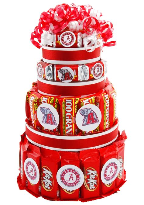 unique gifts for alabama fans 39 best images about cakes on kansas