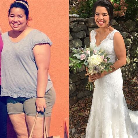 weight loss 90 pounds 90 pound weight loss transformation popsugar fitness