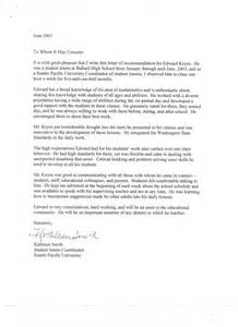 student recommendation letter from teacher quotes