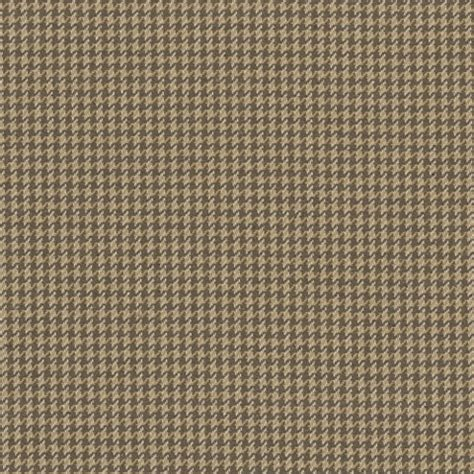 Upholstery Fabric St Louis by Chesterfield Houndstooth Chesnut Fabric Products