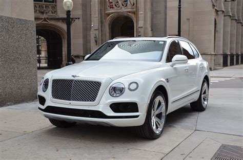 bentley 2017 white 2017 bentley bentayga white 28 images 38 bentley