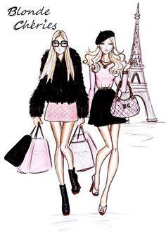 fashion illustration zyra 333 hayden williams fashion illustrations destiny s child by