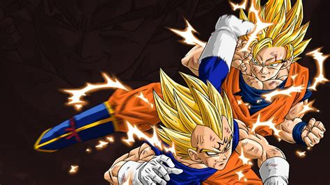 wallpaper keren dragon ball dragon ball hd wallpapers wallpaper cave