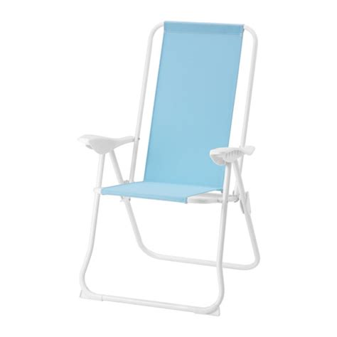 ikea reclining chair h 197 m 214 reclining chair foldable light blue ikea