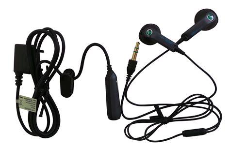 Headset Sony Ericsson Walkman parcel of 50 sony ericsson walkman bass reflex headphones