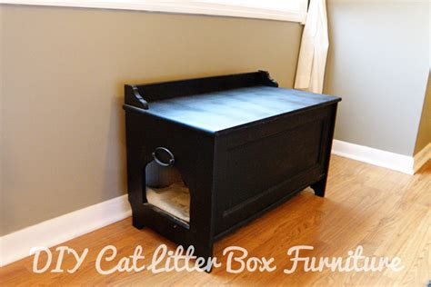 Cat Litter Box Furniture Diy 301 moved permanently