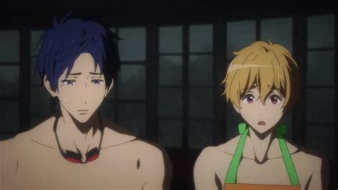 Free iwatobi swim club episode 4 release date