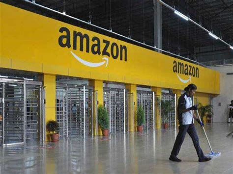 amazon indo amazon plans 5 billion 2nd headquarters in north america