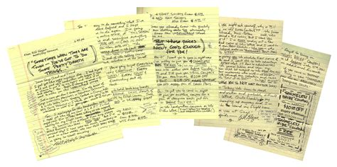 bill glazer s handwritten sales letters we buy houses