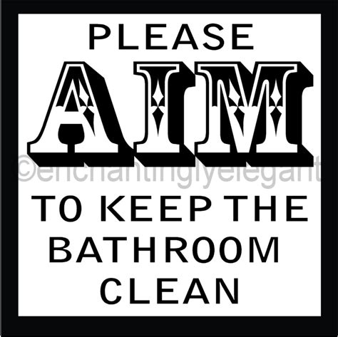 how to keep bathtub clean how to keep my bathroom clean think clean signs