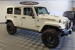 2015 hemi jeep wrangler rubicon unlimited white