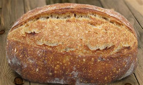 country toast recipe country sourdough recipe brod and