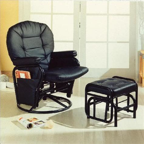 Http Stores Ebay Com Furnituremail Black Metal Glider