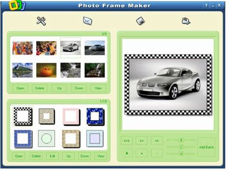 frame design software download wallpaperew photo frame pro software
