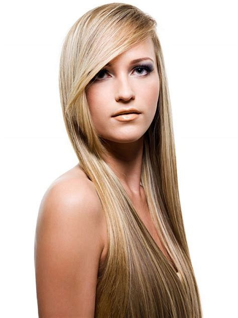 haircuts for straight long hair with side bangs haircuts for long hair with layers and side bangs 2016
