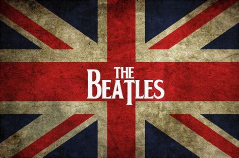 Emblem Bendera Inggris Metal aliexpress buy diy frame united kingdom liverpool rock band the beatles flag logo fabric