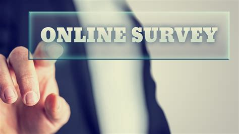 Online Surveys That Pay You - these sites will actually pay you to take surveys financials unchained