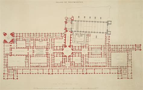 floor plan of westminster abbey westminster palace