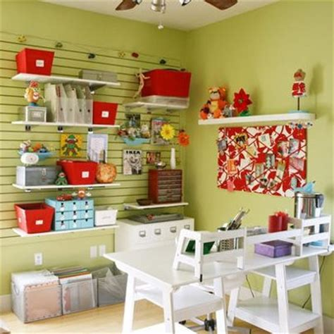 creating a craft room setting up a craft room tips tricks to make the most