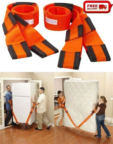 Forearm Forklift Furniture Moving Rope 2pcs Diskon offer as seen on tv carry furnishi end 5 7 2018 12 59 pm