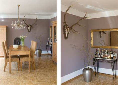 wandfarbe taupe 14 best images about esszimmer ideen on