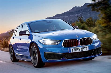 2019 1 Series Bmw by Top 2019 Bmw 1 Series Model To Be 300bhp M130ix M