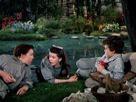 The Secret Garden 1949 by Secret Garden 1949 Www Pixshark Images