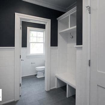 mudroom bathroom ideas shiplap wall paneling design ideas