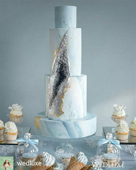 Contemporary Wedding Cakes by 265 Best Geode Cakes Images On Amazing Cakes