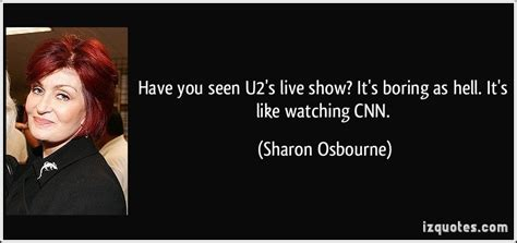 In Boring And Live by You Seen U2 S Live Show It S Boring As Hell It S