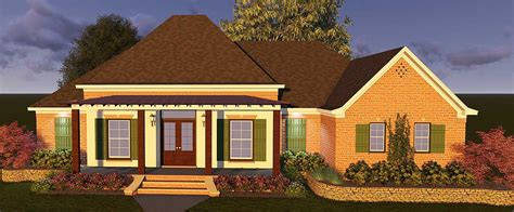 70 s southern style home plans southern style house plan gracious southern style 83874jw architectural designs