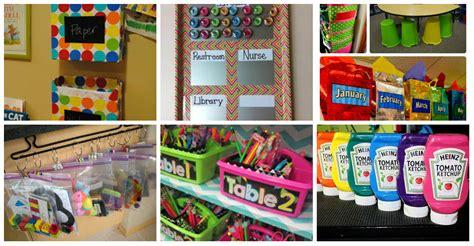ideas para decorar mi salon de clases colecci 243 n de 50 ideas pr 225 cticas para mejorar el orden y la