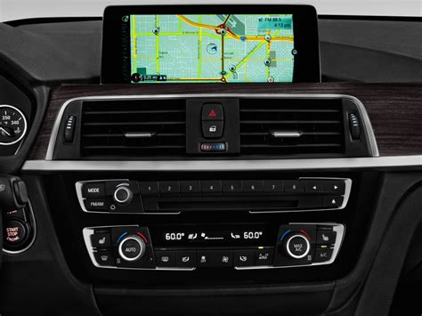 bmw audio system image 2016 bmw 3 series 4 door sedan 328i rwd audio