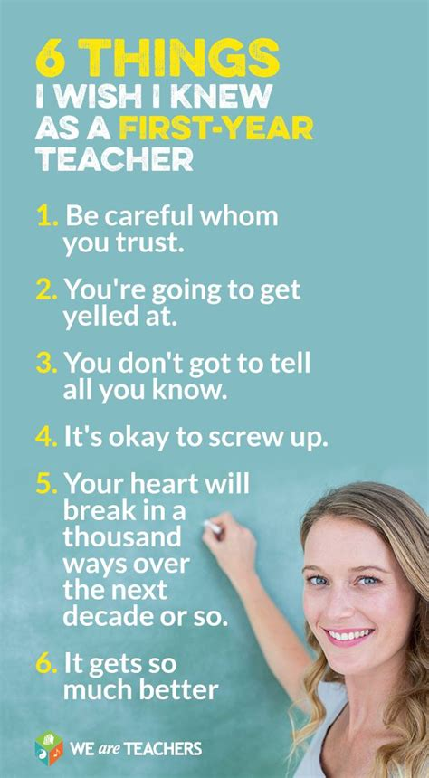 8 Things I Wish Id Always Known About by 1044 Best Teaching Inspiration Images On