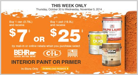 behr paint coupons specs price release date redesign