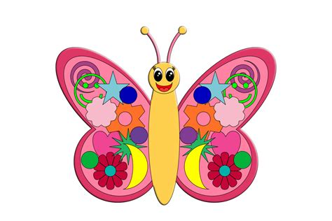printable crafts for 9 best images of free printable butterfly crafts