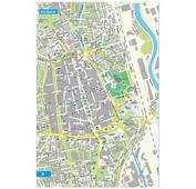 Large Kosice Maps For Free Download And Print  High