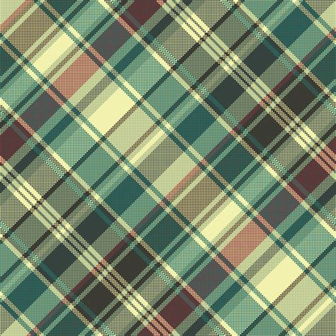 checker pattern texture check pixel seamless pattern fabric texture vector free