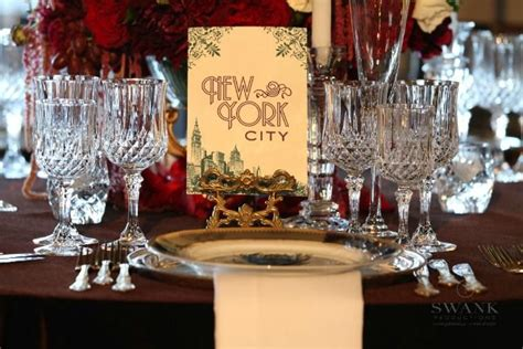 Wedding Decorations For Tables At Reception
